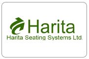 Harita Seatings